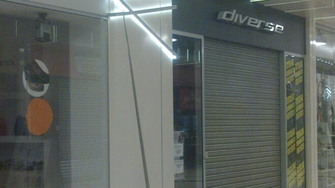 Auchan - Bydgoszcz