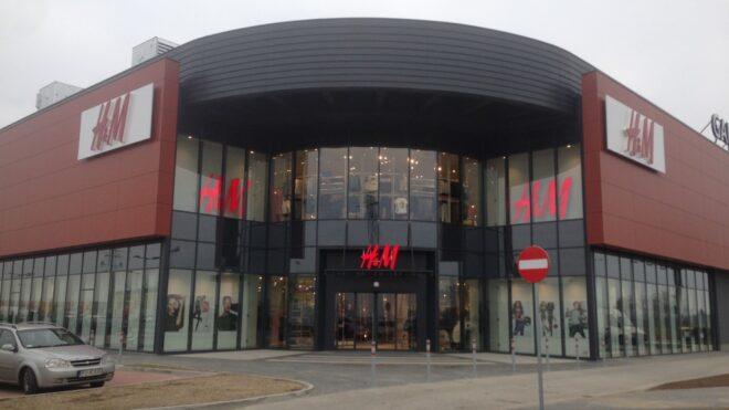 Centrum Handlowe A2
