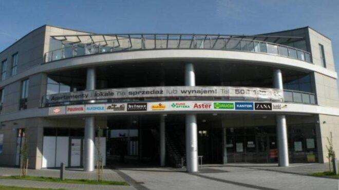 Centrum Handlowe Międzyzdroje
