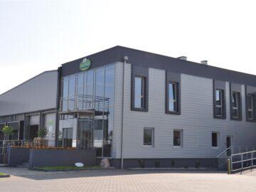 Centrum Logistyczne Ryczywół