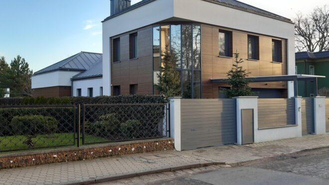 Dom jednorodzinny Poznań