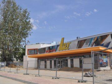 Kino Lot