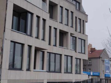 Muchowiecka Apartments