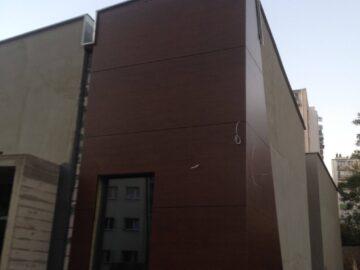 Budynek Handlowo-Usługowy przy ul.Palacza