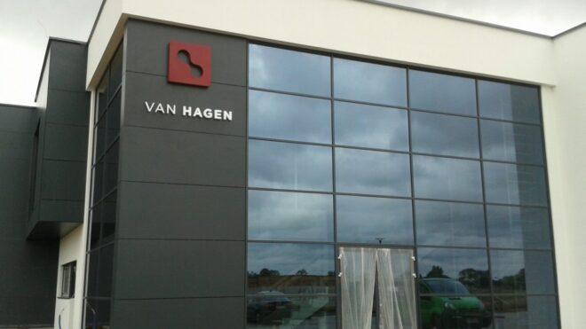 Van Hagen