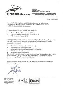 Infrabud